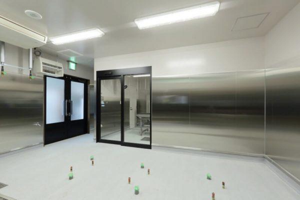 1階 原料加工室